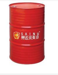中负荷工业齿轮油